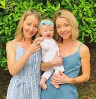 Amanda Baby Liv & Becca