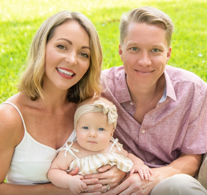 Amanda Lynch Elliott and family-1