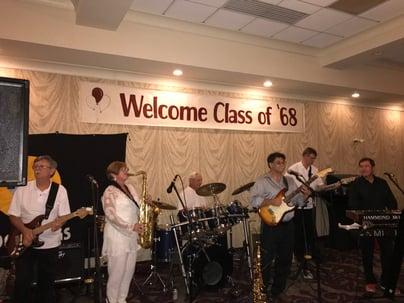 ELHS 68 reunion