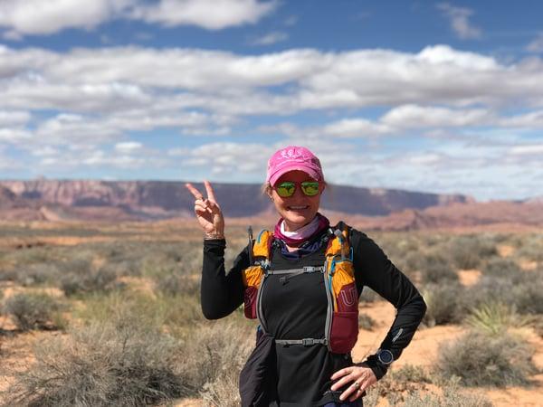 Kristen Marks 2019 Antelope Canyon 55K