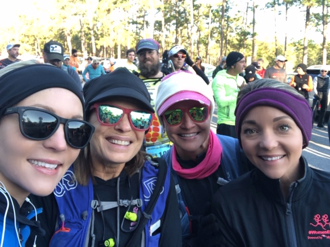 Krul Lake Half Marathon 2019