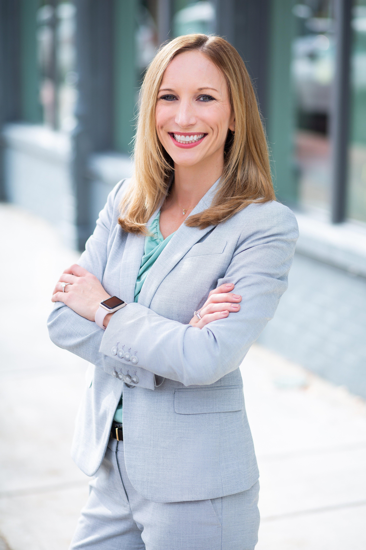 Lauren Merritt