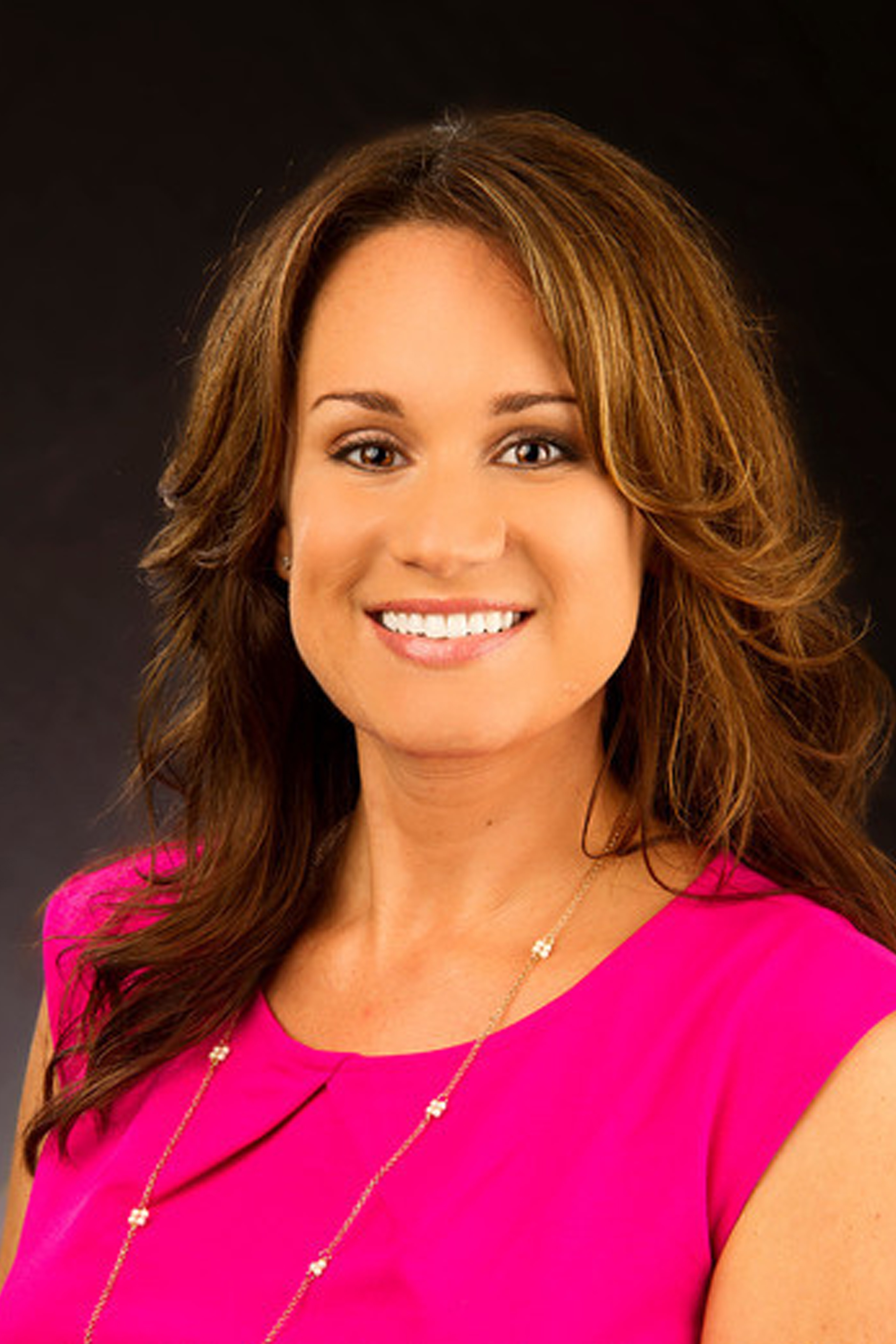 Amanda Simmons