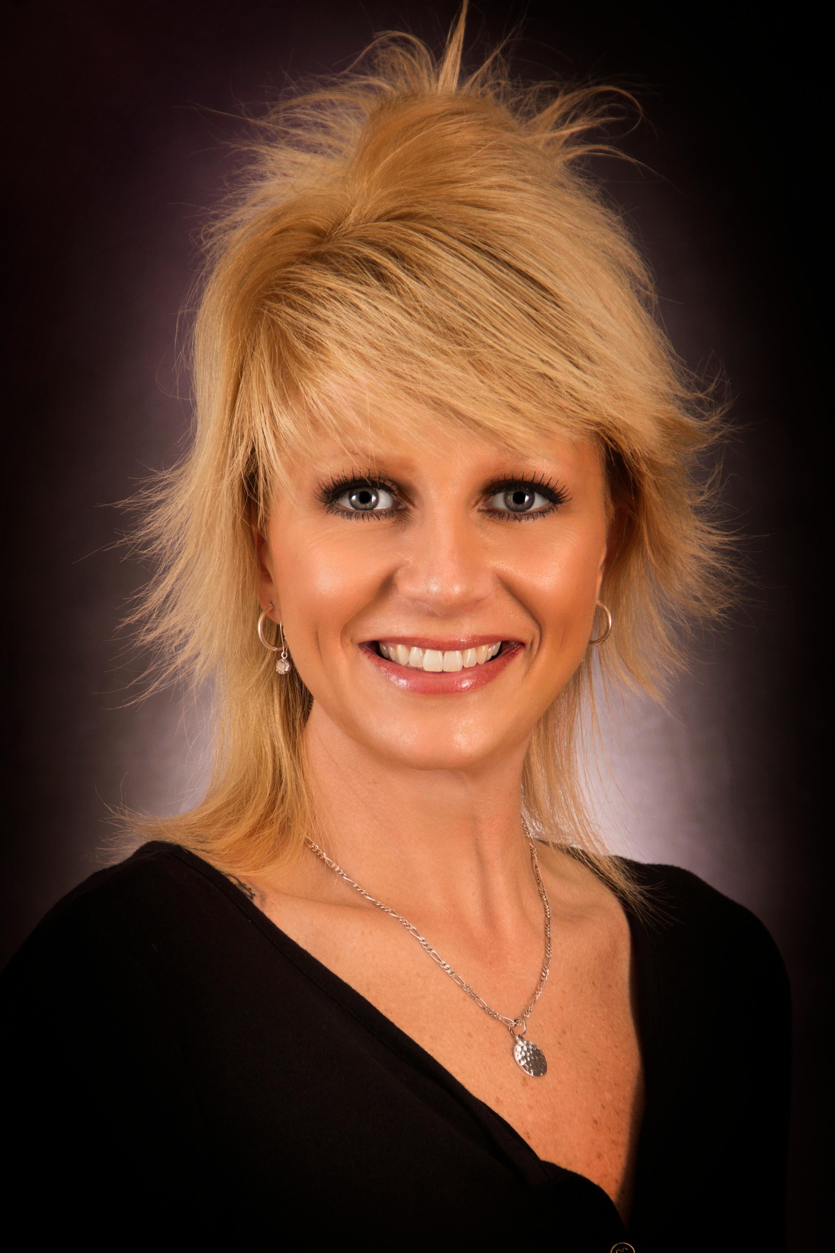 Nicole Bowen