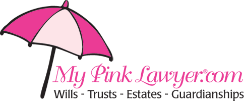 My Pink Lawyer